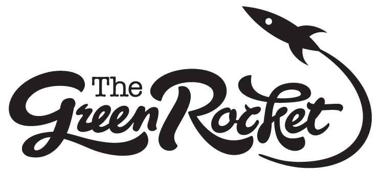 The Green Rocket Cafe